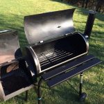 SMOKER BARBECUES